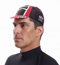 ASSOS rmille Cap evo8 National Red
