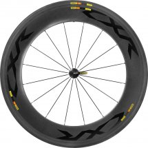 Mavic CXR Ultimate 80 TUB Laufradsatz