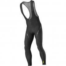 Mavic Cosmic Elite Thermo Bib Tight black