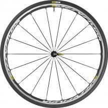 Mavic Ksyrium Elite 16 FT white