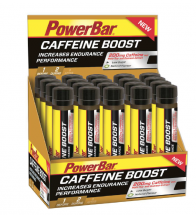 Powerbar Caffeine Boost Ampullen 20 x25ml