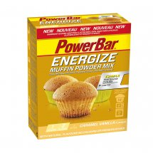 Powerbar Energize Muffin (Backmischung) Original Plain...