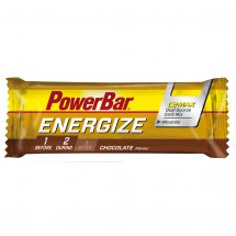 Powerbar Energize Riegel Chocolate 55g