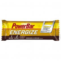 Powerbar Energize Riegel Cookies & Cream 55g