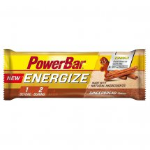 Powerbar Energize Riegel Gingerbread 50g