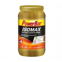 Powerbar Isomax - High Performance Sports Drink Blood...