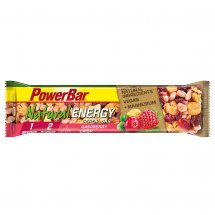 Powerbar Natural Energy Cereal Riegel Raspberry Crisp 40g