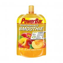 Powerbar Performance Smoothie Apricot Peach 90g Beutel