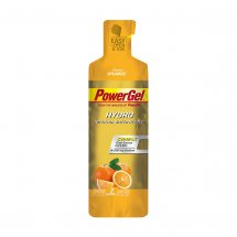 Powerbar PowerGel Hydro PowerGel Hydro Orange Trinkbeutel...