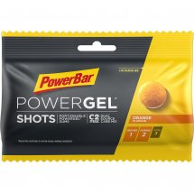 Powerbar PowerGel Shots Orange 60g Beutel