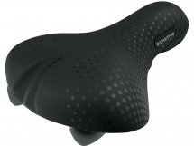 Selle San Marco Sattel CITY LARGE Gel
