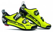 Sidi T4 AIR Carbon Composite Triathlonschuh...