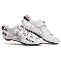 Sidi Wire Carbon Air Vernice weiss-weiss