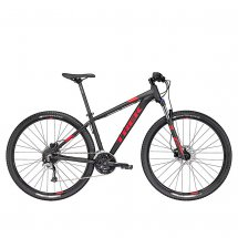 TREK Marlin 7 Matte TREK Black 2017