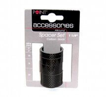 A-Head Spacer-Set 1 1/8