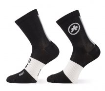 ASSOS ASSOSOIRES Summer Socks blackseries