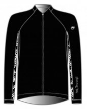ASSOS MILLE GT Jacket Winter black