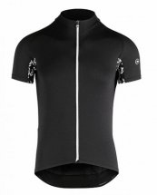 ASSOS MILLE GT Short Sleeve Jersey blackSeries