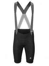 ASSOS MILLE GT Summer Bib Shorts GTS blackSeries