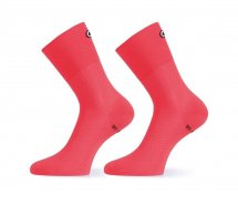 ASSOS Mille GT Socks galxy Pink