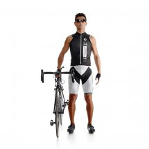 ASSOS NS.superLeggera blackVolkanga