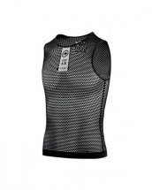 ASSOS Skinfoil NS Summer Base Layer blackSeries