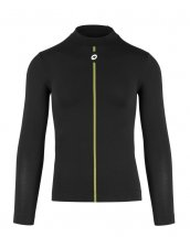 ASSOS Spring Fall LS Skin Layer blackSeries