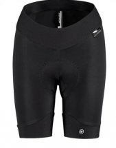 ASSOS UMA GT Half Shorts blackSeries