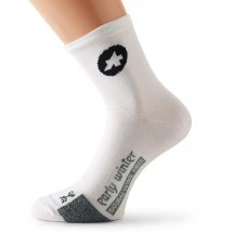 ASSOS earlyWinterSocks_S7 whitePanther Gr.I (39-42)