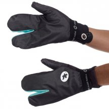 ASSOS shellGloves_S7 blackVolkanga Gr.I