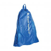 Aqua Sphere Deck Bag blau