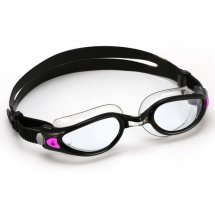 Aqua Sphere Kaiman Exo Ladies schwarz-transparent /...