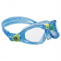 Aqua Sphere Seal Kid 2 aqua-limette / transparent