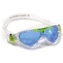 Aqua Sphere Vista Junior transparent-lime / getönt