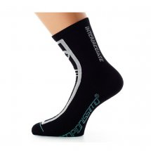 Assos Intermediate Socks_S7 blackVolkanga