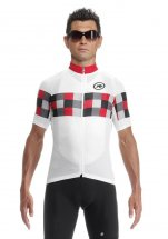 Assos SS.GrandPrixJersey_evo8 National Red
