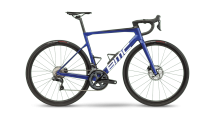 BMC teammachine SLR01 FOUR blau/weiss