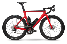 BMC timemachine 01 ROAD TWO Super Red