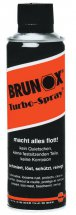 BRUNOX Turbo-Spray 5-Funktionen 400 ml-Spraydose