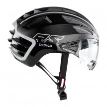 CASCO Speed Airo 2 RS schwarz inkl. Visier