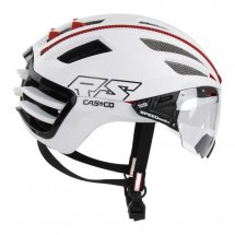CASCO Speed Airo 2 RS weiss inkl. Visier