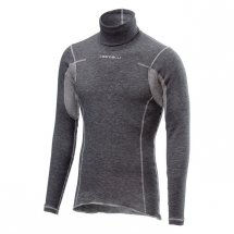 CASTELLI Flanders warm/neck Men grau