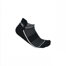 Castelli  Invisible Sock Womens Schwarz
