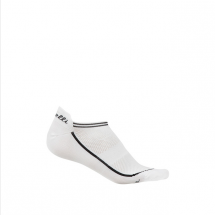 Castelli  Invisible Sock Womens Weiss