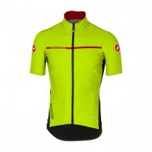 Castelli Perfetto Light 2 yellow fluo