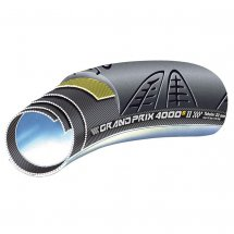 Continental Grand Prix 4000 S II tubular 28x22mm...