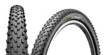 Continental X-King 2.2 faltbar 26x2.20 55-559...