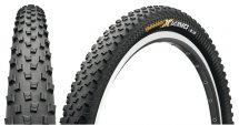 Continental X-King 2.2 Race Sport faltbar 27.5x2.20...