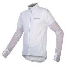 ENDURA Women FS260-Pro Adrenaline Race Cape II weiss