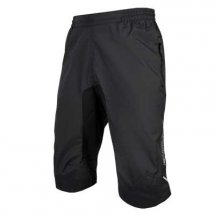 ENDURA Hummvee Waterproof Short schwarz